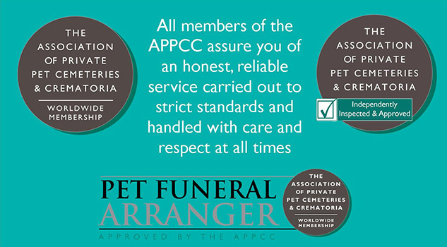 Association of Private Pet Cemeteries & Crematoria